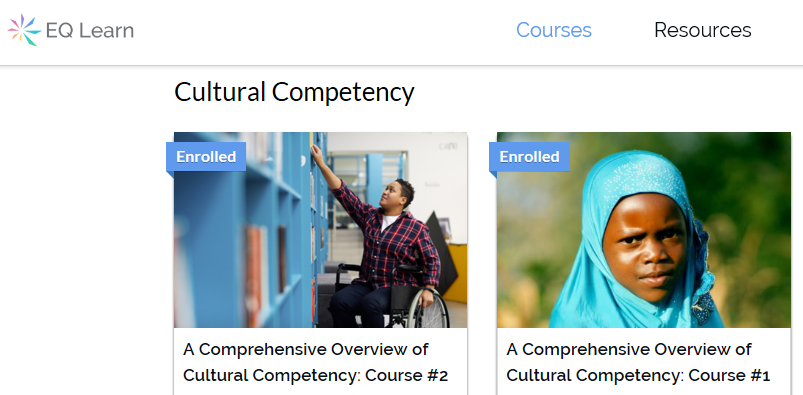 New PELSB-Approved Cultural Competency Courses Now Online